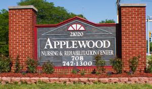 ApplewoodSign